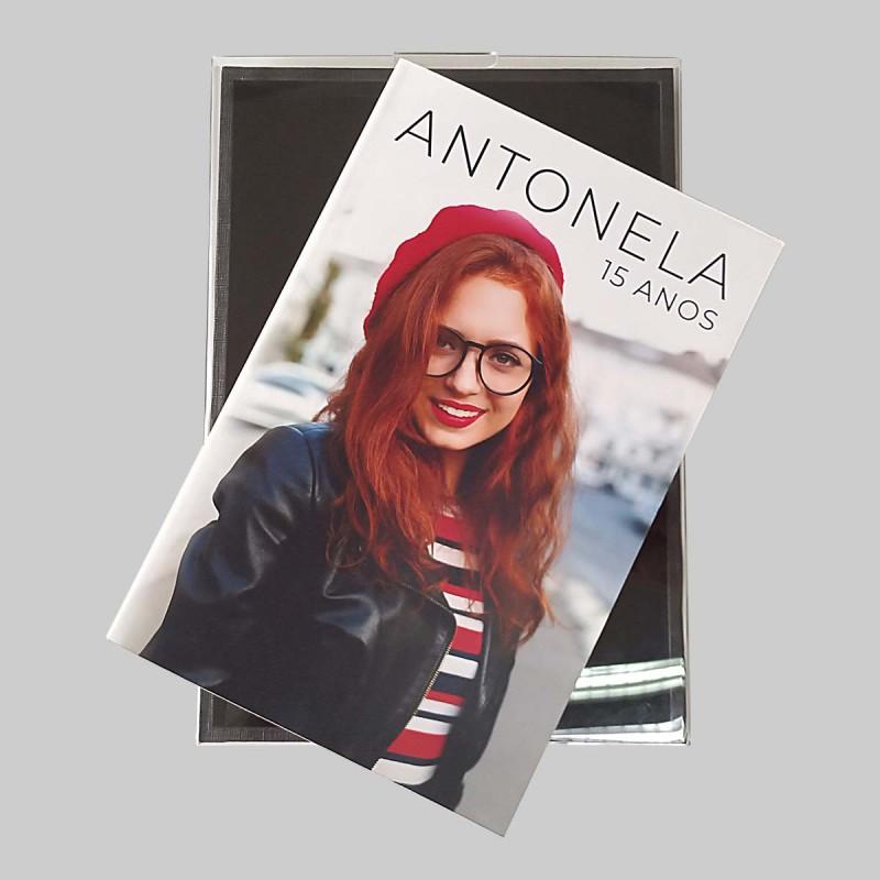 Linha Revista